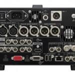 PDW-HD1550背面